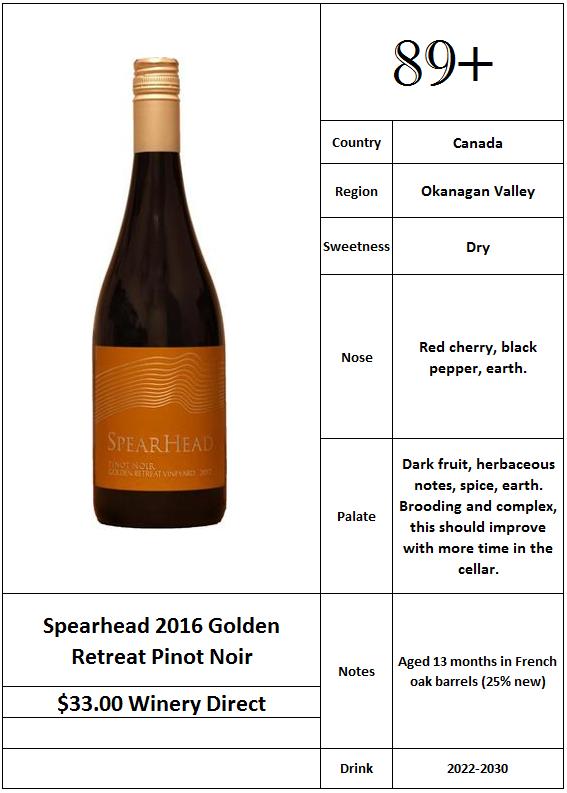 Spearhead 2016 Golden Retreat Pinot Noir.PNG