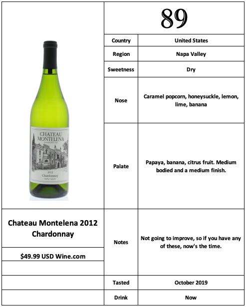 Chateau Montelena 2012 Chardonnay 11.49.36 AM